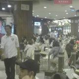 バンコクのフードコート行くならターミナル21!その安さの秘密とは?
