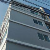 バンコクで光熱費コミコミ10000バーツ以下のアパートに住んでみた!