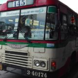 料金徴収だけじゃない!バンコク路線バスの車掌さんの大変な業務とは?