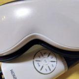 コイズミのエアーマスク(KRX-4000)をタイに持っていった理由とは?
