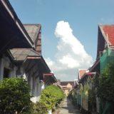 流行のマインドフルネス。タイでヴィパッサナー瞑想を体験してきたゾ!