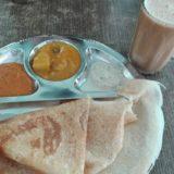 Selvam Restaurant はマラッカのインド料理店で絶対間違いありません!