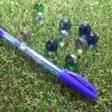 タイのゆとり世代のボールペンは、やっぱり今どきのモノだったという件