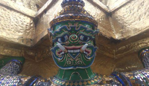 タイ人なら誰でも知ってるノントックの物語はちょっと不条理すぎない?