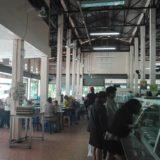 バンコクのベジタリアンレストランといえばチョムロムマンサウィラット
