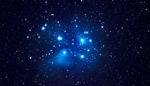 ひよこ達よ!栄光のあのひよこの星を目指すのだ!タイのプレアデスの話