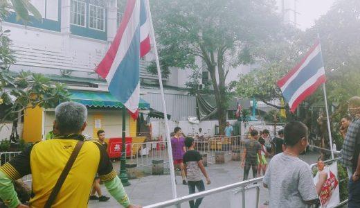 タイでセパタクローと言うとタクローね!と必ず訂正。そのルールや歴史
