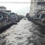 【タイの昔話】ホークローンの神様 センセープ運河の蚊にまつわる伝説