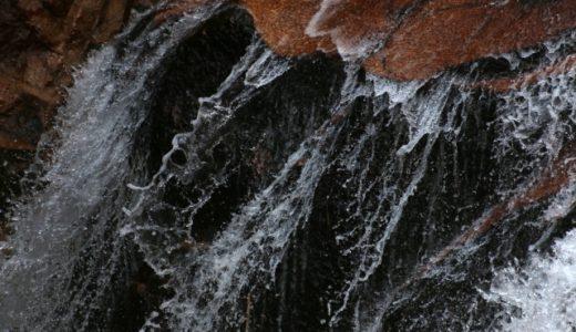 【タイの昔話】サリカ滝 タイ中部ナコンナーヨック県に伝わる悲恋物語